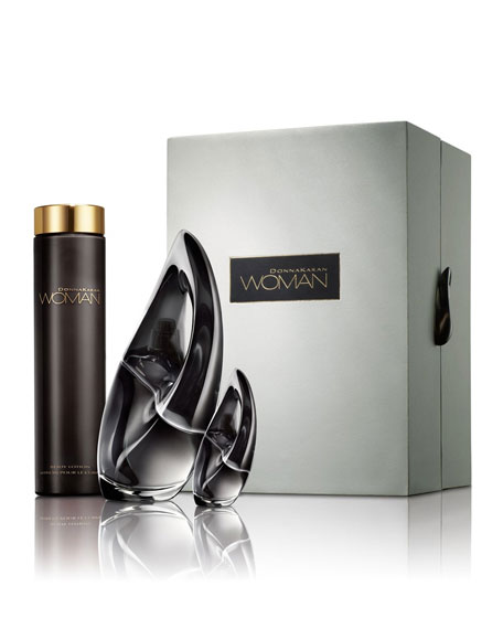 Woman Fragrance Gift Set