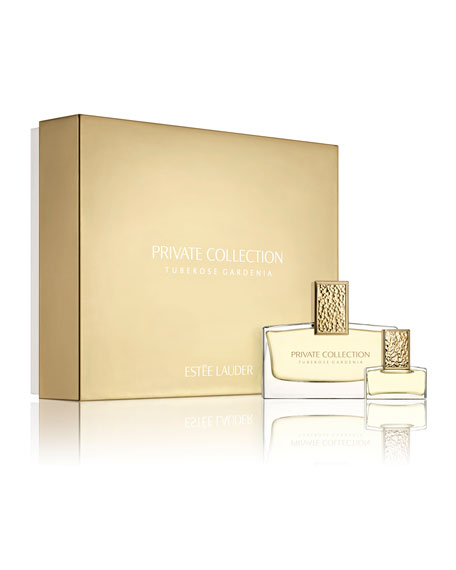Limited-Edition Tuberose Gardenia Gift Set