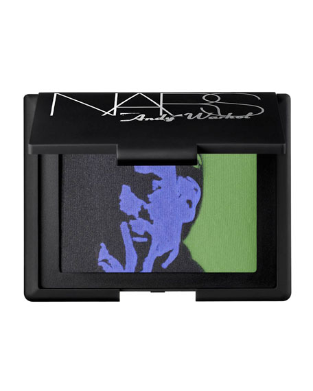 Limited Edition Eye Palette, Self Portrait 1