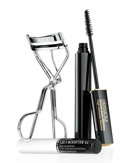 Eyelash Curler Set