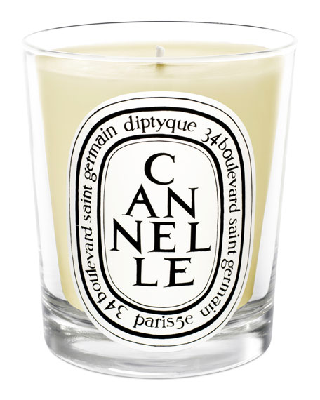 Cannelle Scented Candle, 190g