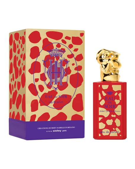 Limited Edition Eau Du Soir Parfum 2012
