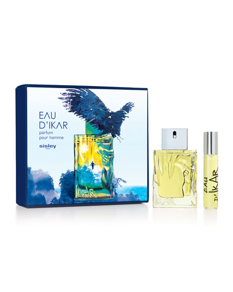 Limited Edition Eau d'Ikar Set
