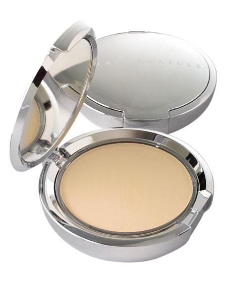 Compact Makeup Powder Fndtn