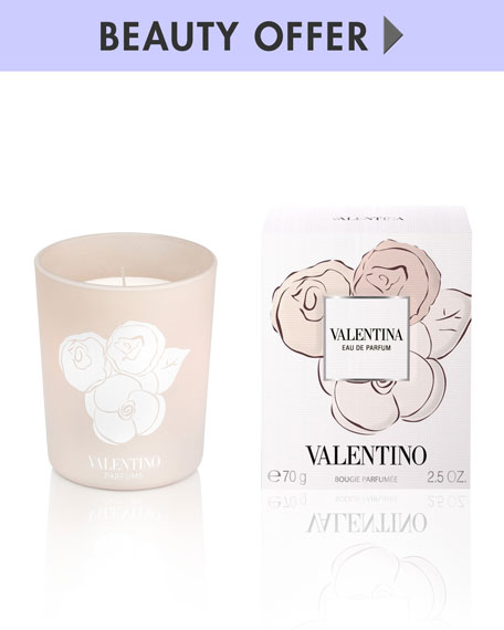 Yours with Any $108 Valentino Beauty Purchase