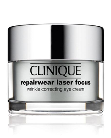 Repairwear Laser Focus Wrinkle Correcting Eye Cream