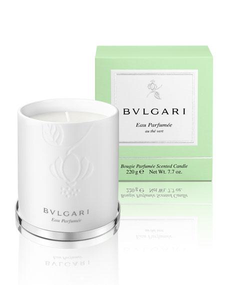 Eau Parfumée Au Thé Vert Candle, 220g