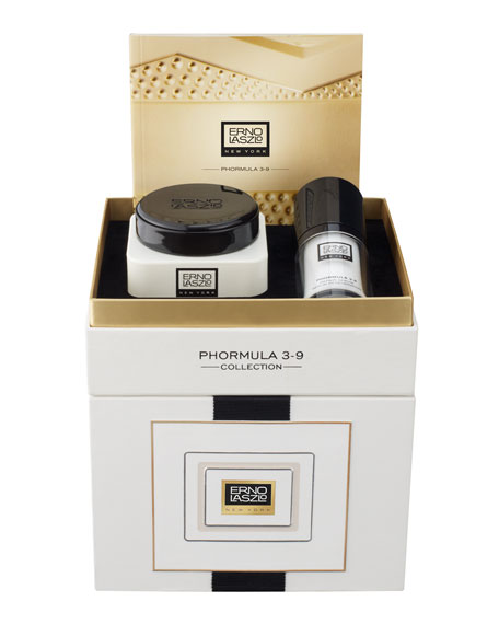 Limited Edition Phormula 3-9 Global Set
