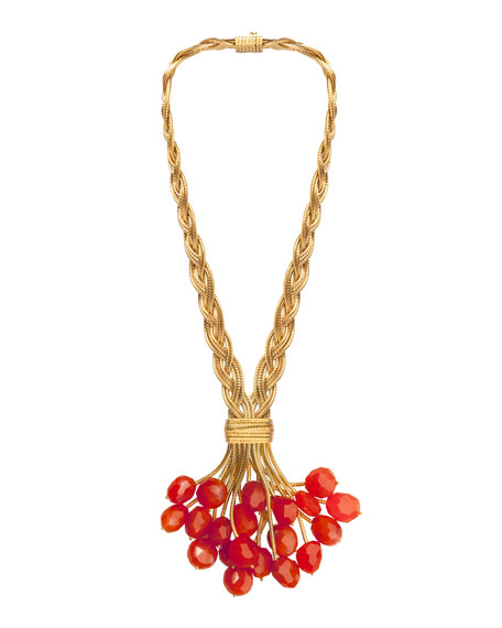 Limited Edition Holiday Necklace