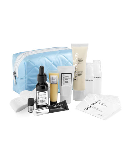 Limited Edition Skincare Bag