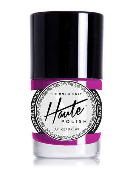 Wicked Gel Nail Polish