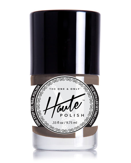 Earth Gel Nail Polish