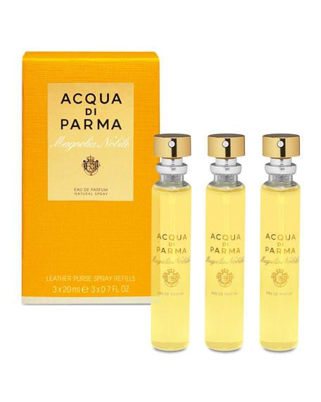 Magnolia Nobile Purse Spray Refill, 0.7 oz./ 20 mL