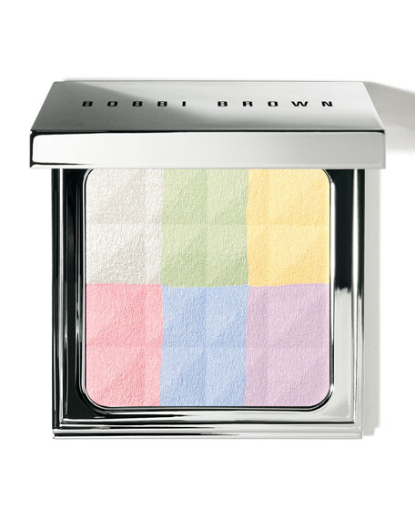 Brightening Finishing Powder, Porcelain Pearl