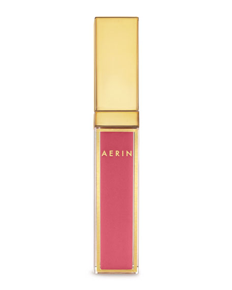 Limited Edition Lip Gloss, Casis