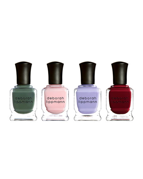 Girls Collection Nail Lacquer Set