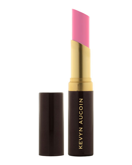 Matte Lip Color, Tenacious