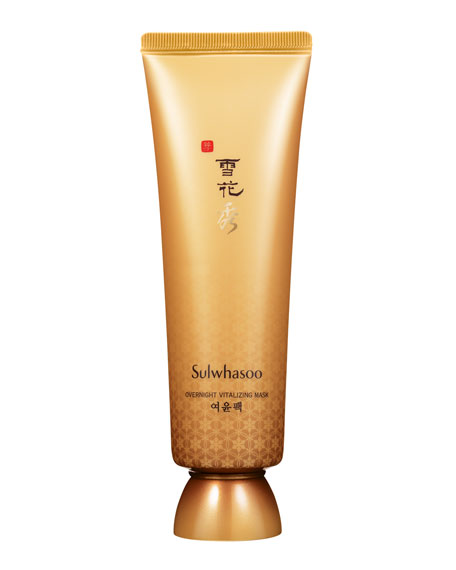 Sulwhasoo Overnight Vitalizing Mask, 120 mL