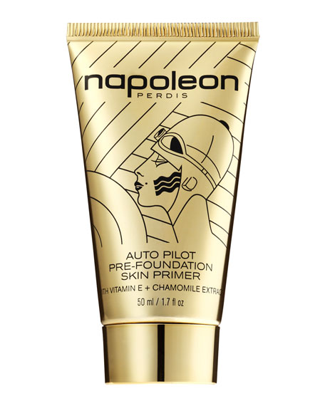 Auto Pilot Pre-Foundation Skin Primer <b>NM Beauty Award Finalist 2014</b>