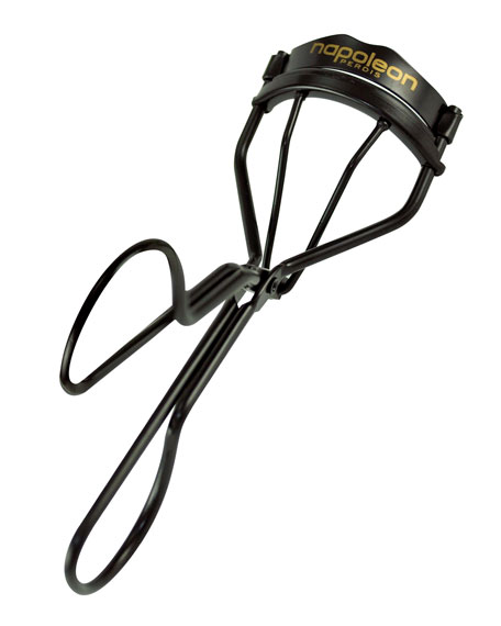 Black Eyelash Curler