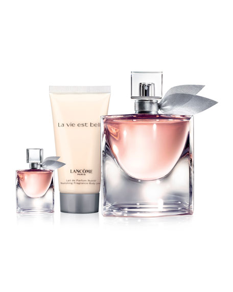 Limited Edition La vie est belle Hearts Gift Set