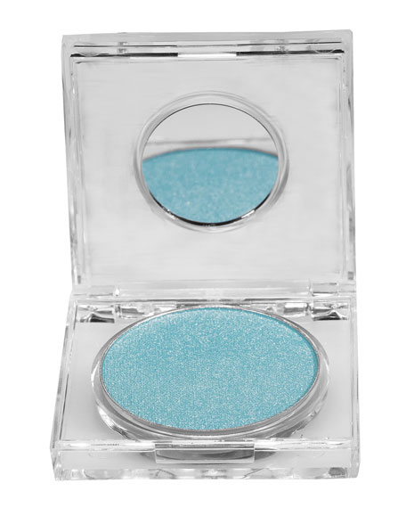 Color Disc Eye Shadow, Azure Oasis