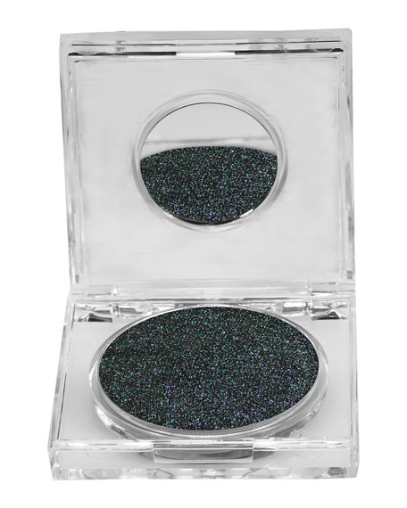 Color Disc Eye Shadow, Black Velvet