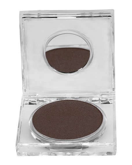 Color Disc Eye Shadow, Bittersweet Chocolate