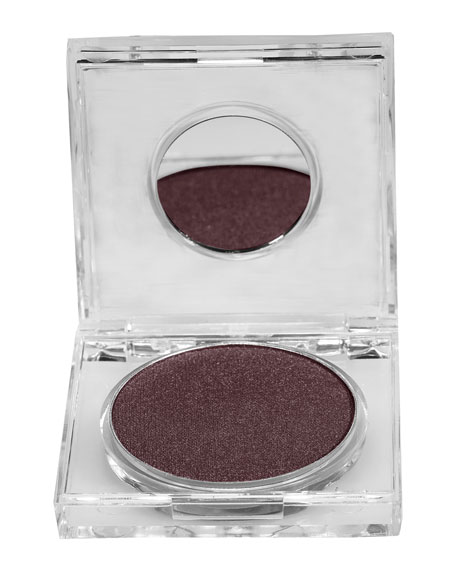 Color Disc Eye Shadow, Chocolate Ganache
