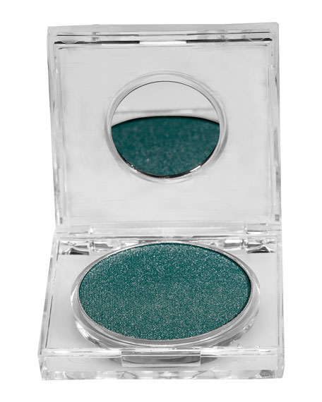 Color Disc Eye Shadow, Electric Forest