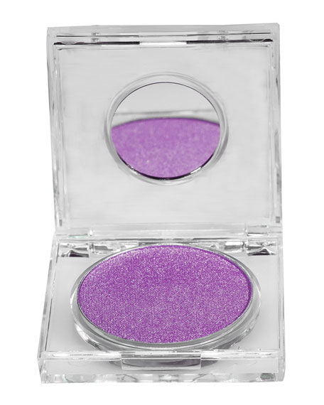 Color Disc Eye Shadow, Hi Voltage Violet