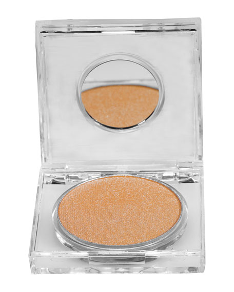Color Disc Eye Shadow, Orange Zest