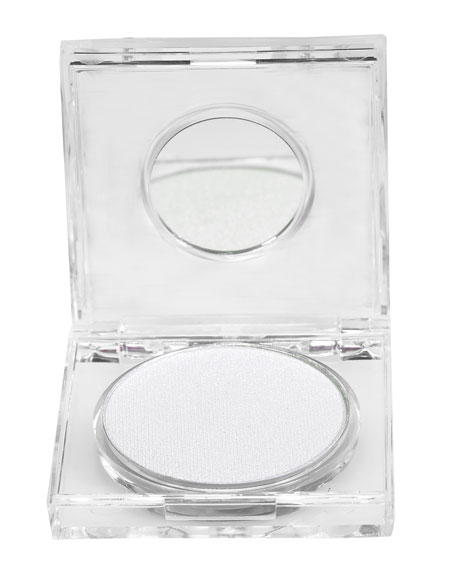 Color Disc Eye Shadow, White Wedding