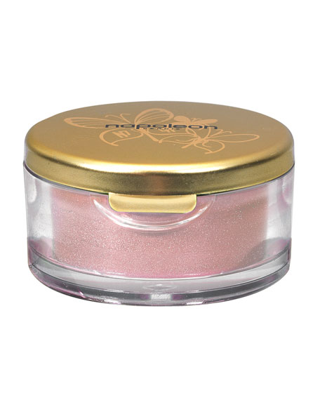 Loose Eye Color Dust, Pink Champagne