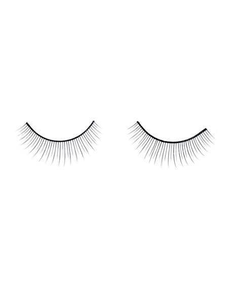Faux Lashes, Lily