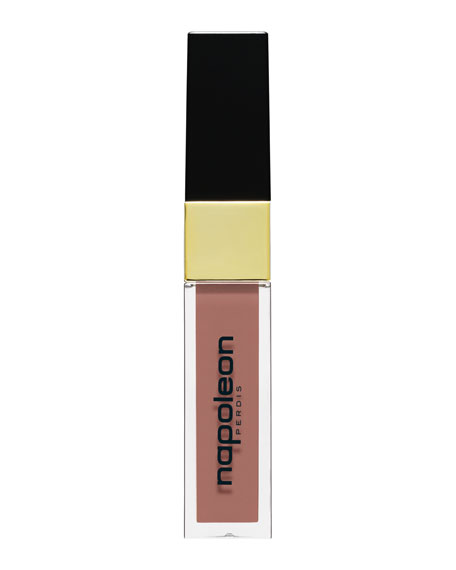 Luminous Lip Veil Gloss, Cocoa