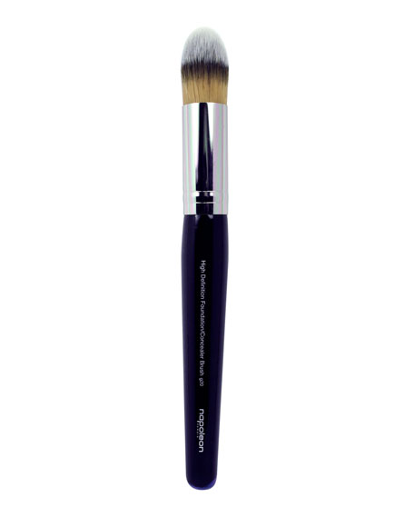 High-Definition Foundation Brush