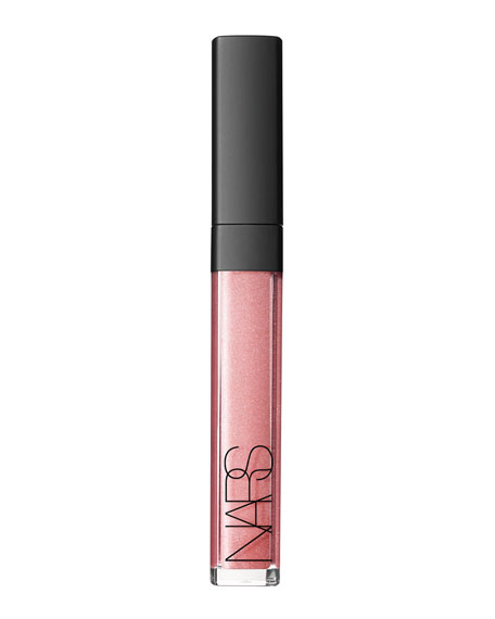 Larger Than Life Lip Gloss, Candy Says