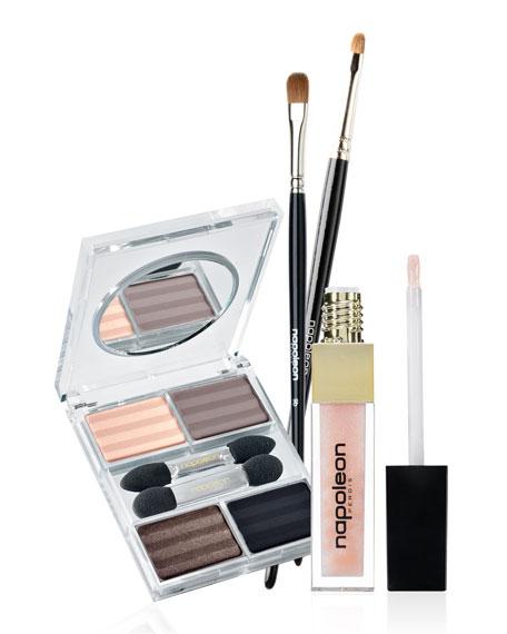 Limited Edition Swan Lake Makeup Set