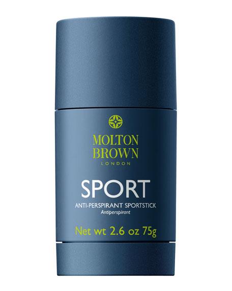 Anti-Perspirant Deodorant Sportstick, 2.6 oz.