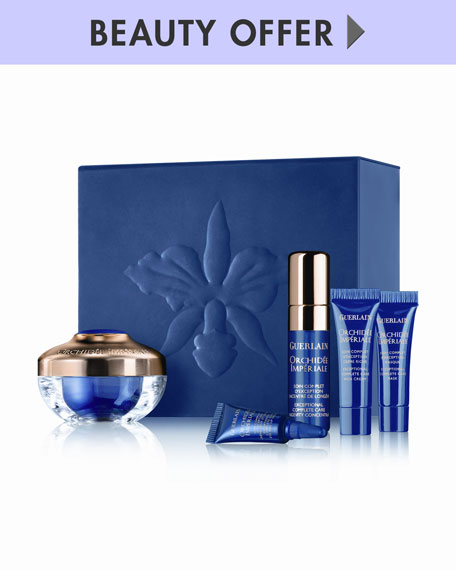 Yours with Any $250 Guerlain Purchase