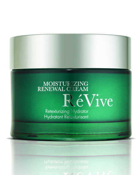 Limited Edition Deluxe Size Moisturizing Renewal Cream