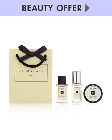 Yours with Any $150 Jo Malone Purchase