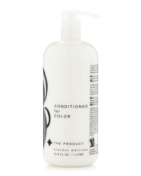 Conditioned For Color, 33.8 fl.oz.