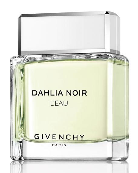 Givenchy Dahlia Noir L'eau Eau de Toilette