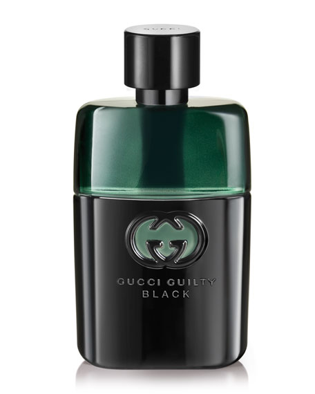 Gucci Gucci Guilty Black Pour Homme & Matching