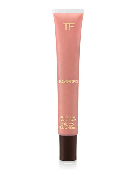 Tom Ford Beauty Limited Edition Lip Lacquer, Pink Lust