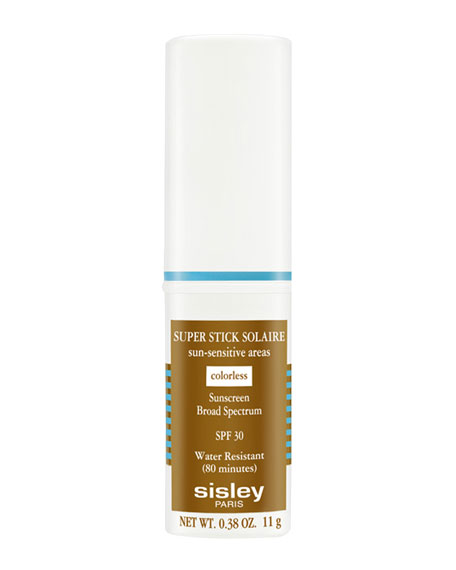 Sisley-Paris Super Stick Solaire Sun-Sensitive Areas