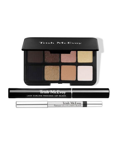 Trish McEvoy Eye Essentials® Sexy, Dark