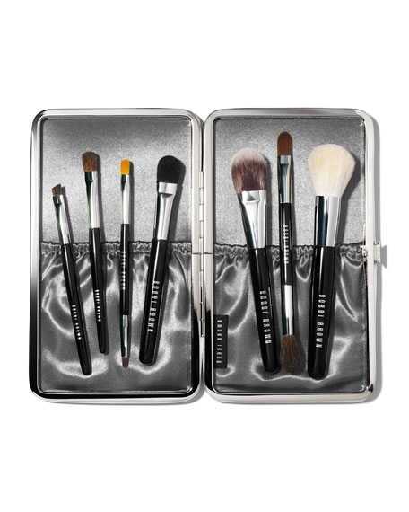 Limited Edition Luxe Brush Set